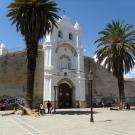 Kościół Santa Teresa